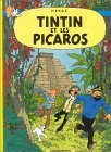 Tintin, Tome 23