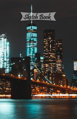 New York Night Sketc...