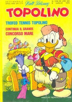 Topolino n. 1180