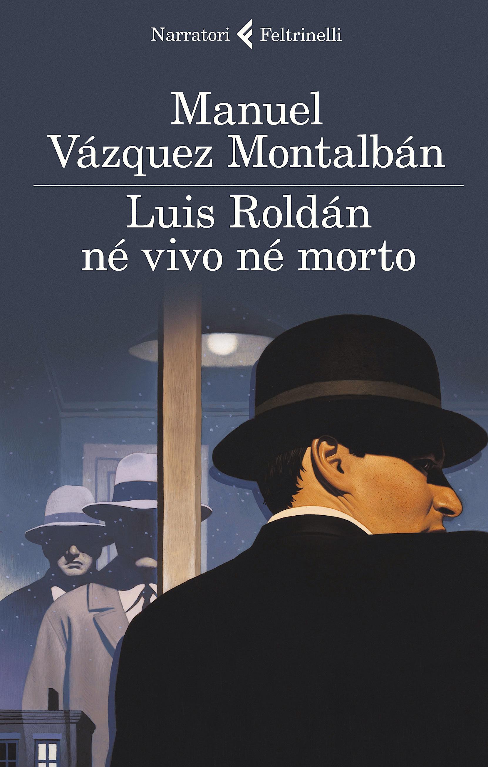 Luis Roldán né viv...