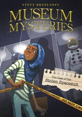 The Case of the Stolen Space Suit