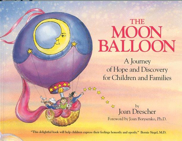 The Moon Balloon