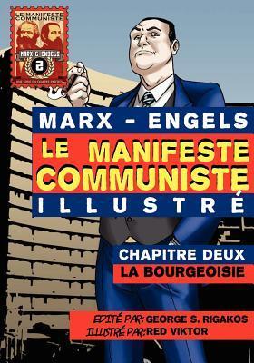 Le Manifeste communiste (illustré) - Chapitre Deux
