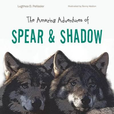 The Amazing Adventures of Spear & Shadow
