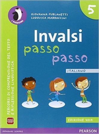 INVALSI passo passo. Italiano. Per la Scuola elementare. Con espansione online