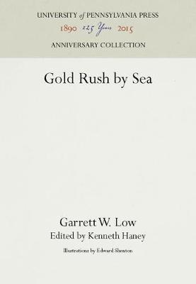 Gold Rush by Sea