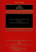 Commentaries and Cases on the Law of Business Organizations