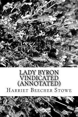 Lady Byron Vindicate...