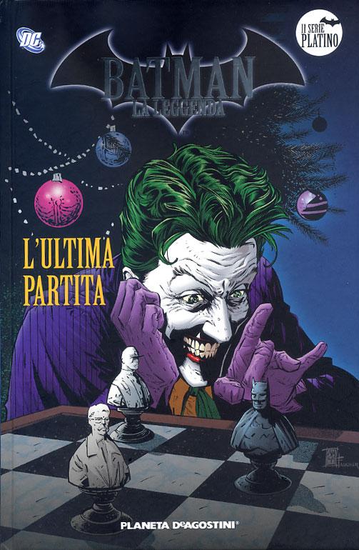 Batman la Leggenda n. 16