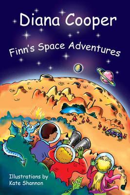 Finn's Space Adventures