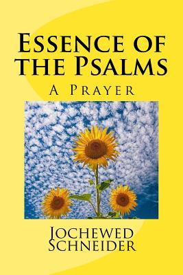 Essence of the Psalms