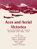 Aces and Aerial Victories