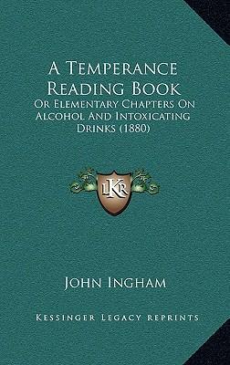 A Temperance Reading Book
