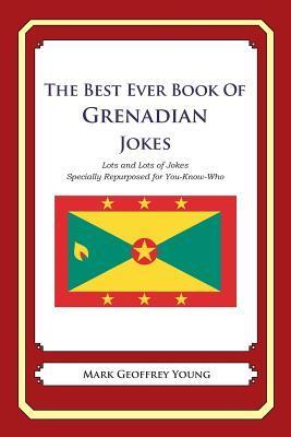 The Best Ever Book of Grenadian Jokes
