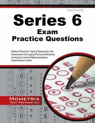 Series 6 Exam Practice Questions