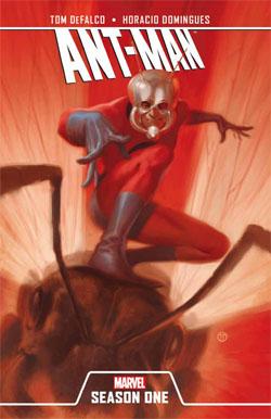 Season One: Ant-Man