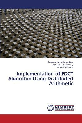 Implementation of FDCT Algorithm Using Distributed Arithmetic