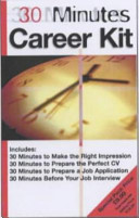 Thirty minute career kit