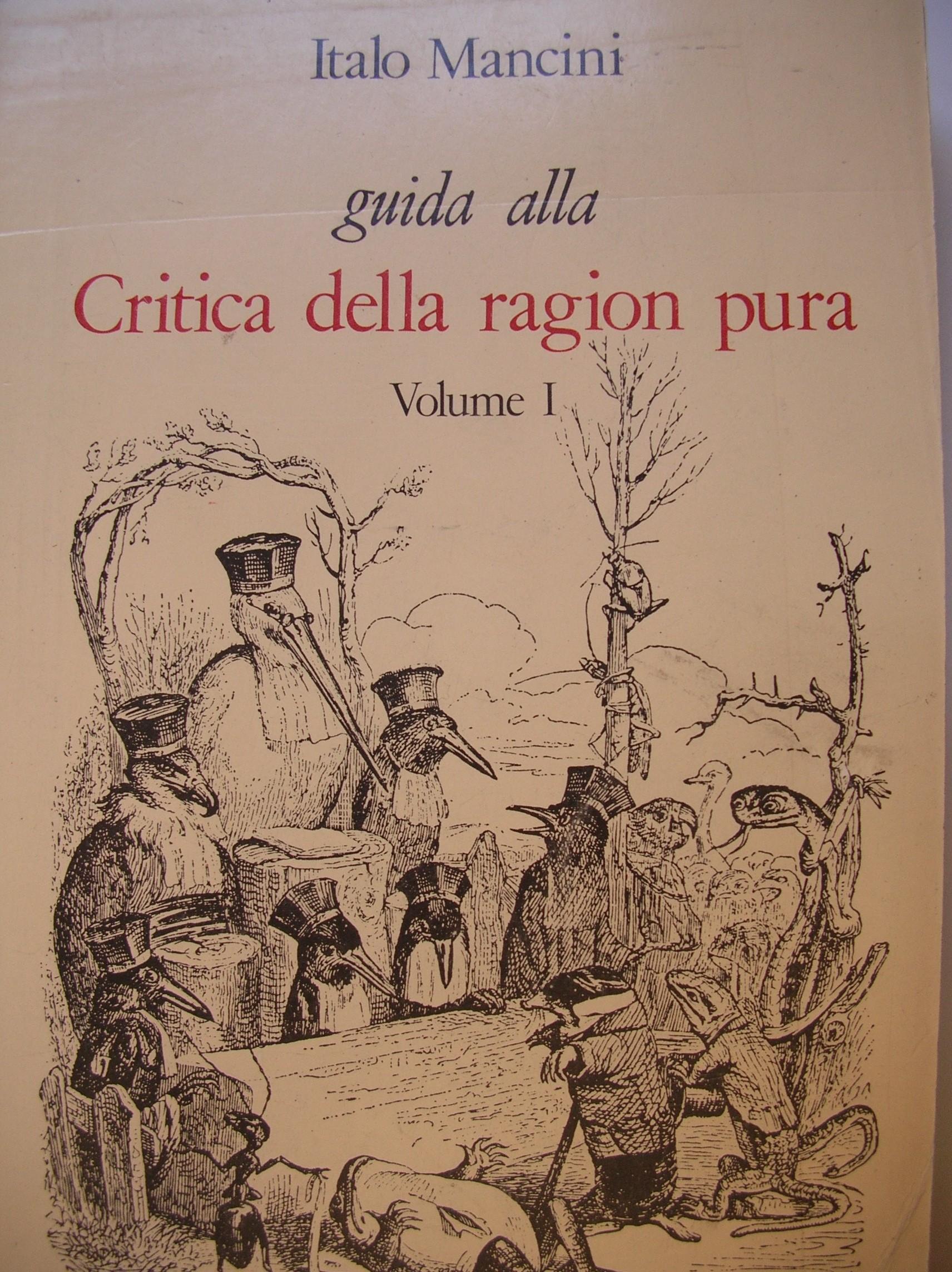 Guida alla Critica della ragion pura - Vol. II