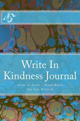 Write in Kindness Journal