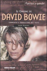 Le canzoni di David Bowie