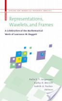 Representations, Wavelets and Frames
