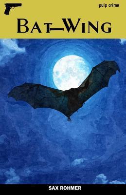 Bat-wing