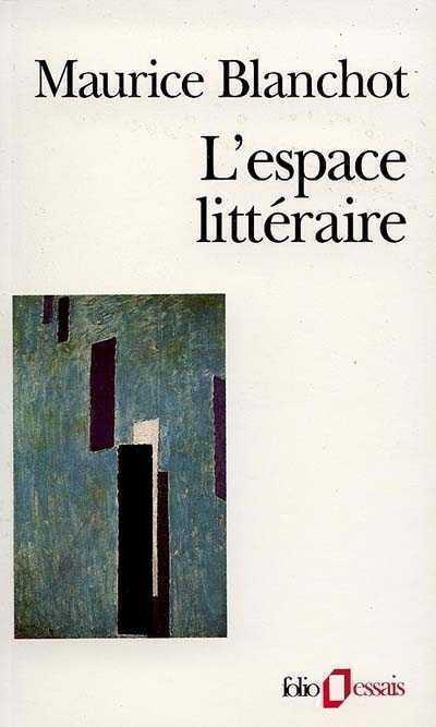 L'espace littéraire