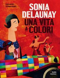 Sonia Delaunay. Una ...