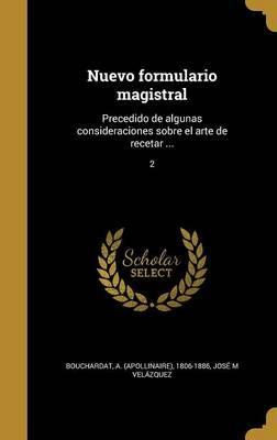 SPA-NUEVO FORMULARIO MAGISTRAL