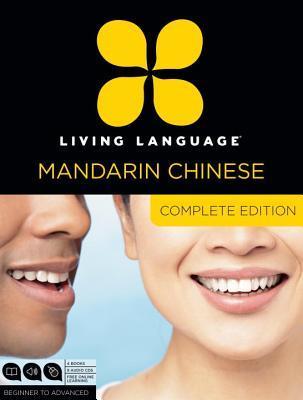 Living Language Chin...