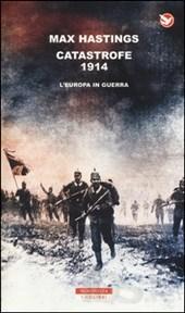 Catastrofe 1914