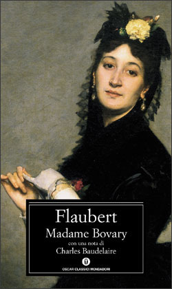 the destruction of emma in madame bovary a novel by gustave flaubert One such admirer was emma bovary, herself the protagonist of a novel, madame bovary, published in 1857 gustave flaubert was 36  of the disturbing madame emma bovary.