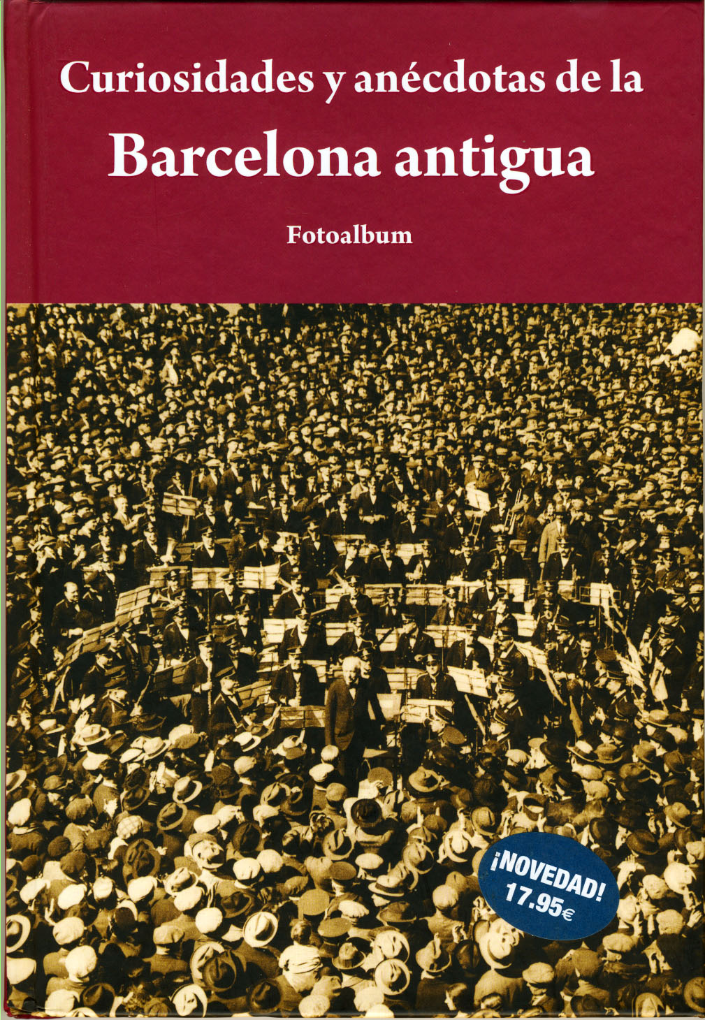 Curiosidades y anécdotas de la Barcelona antigua