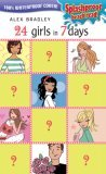 24 Girls in 7 Days