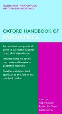 The Oxford Handbook of Paediatrics