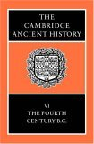 The Cambridge Ancient History Volume 6