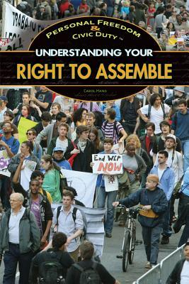 Understanding Your Right to Assemble