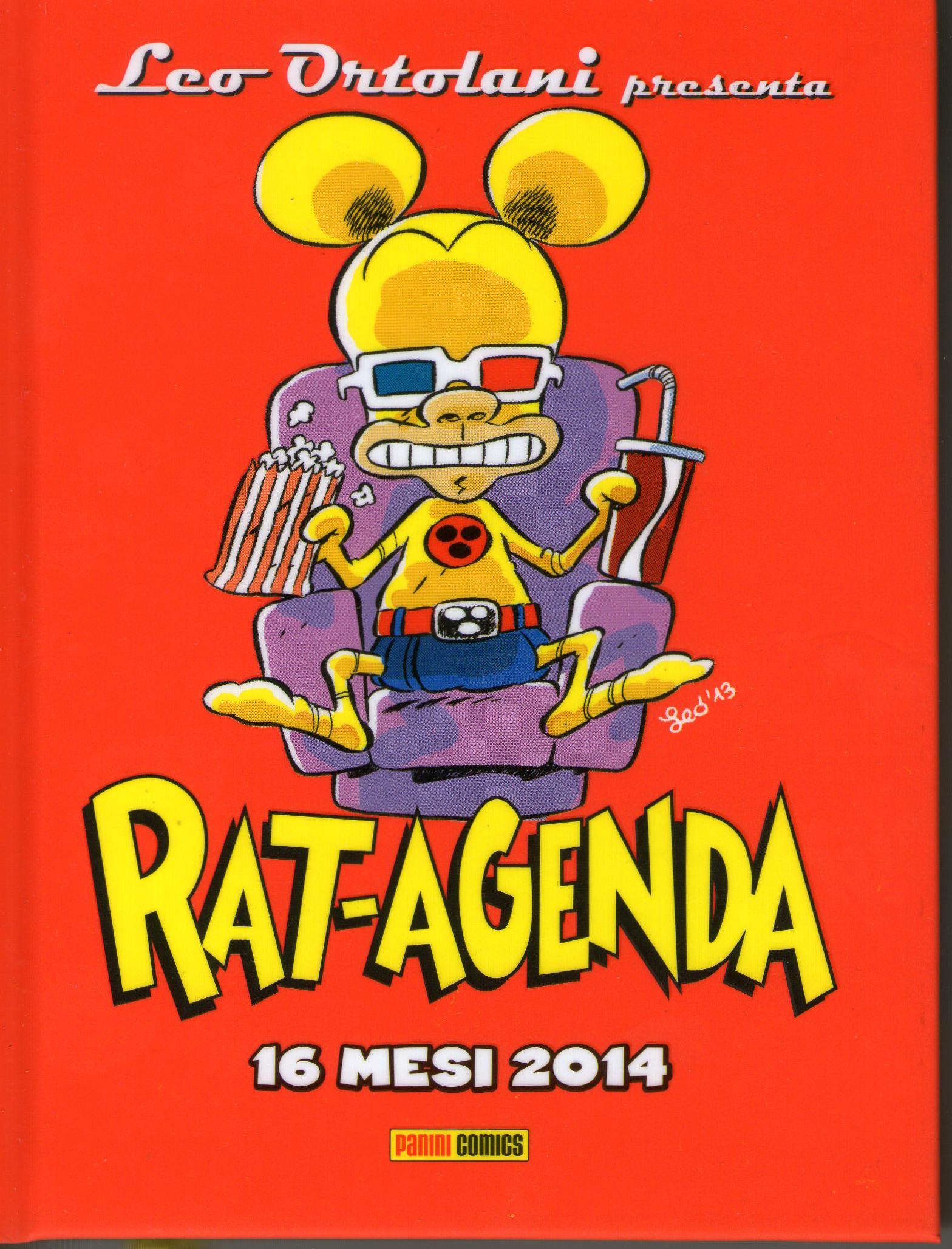 Rat-Agenda