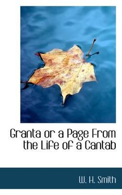 Granta or a Page fro...