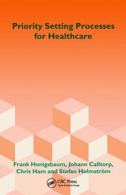 Priority Setting Processes for Healthcare