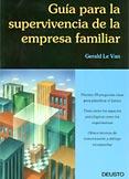 Guia Para La Supervivencia de La Empresa Familiar