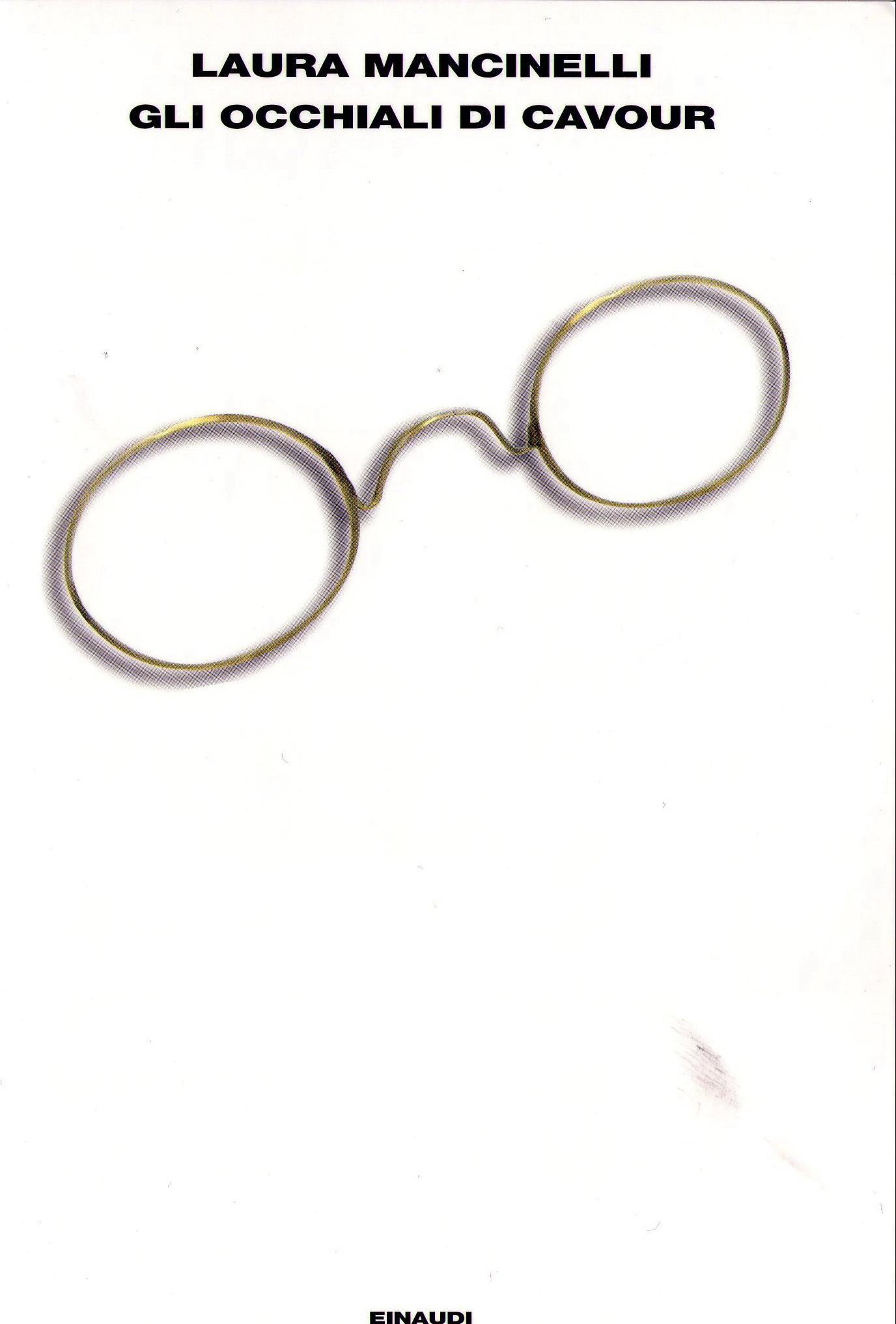 Gli occhiali di Cavo...