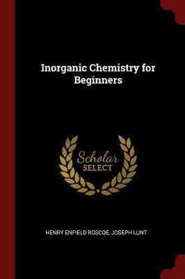 Inorganic Chemistry ...