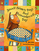 SMALL BROWN DOG'S BAD REMEMBERING DAY(MPCD00003)