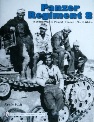 Panzer Regiment 8