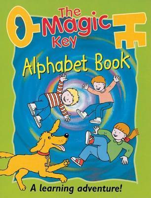 Magic Key Alphabet Book