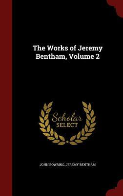 The Works of Jeremy ...