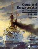 Kreuzer und Kreuzerprojekte der k.u.k. Kriegsmarine