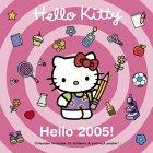 Hello Kitty, Hello 2005! Wall Calendar